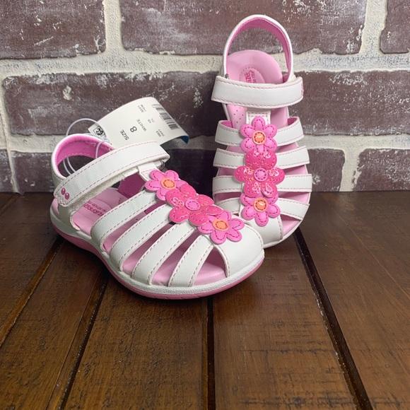 NWT Gymboree Rainbow Sandals Shoes Toddler or Kids Girls many sizes